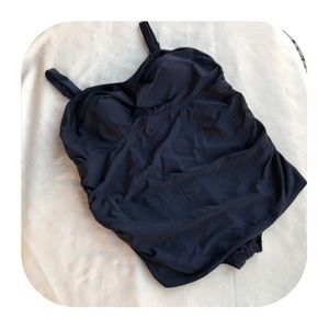 Merona women's swimsuit size 26W